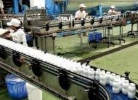 xử lý nước thải ngành chế biến sữa