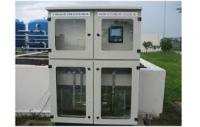 Dịch vụ lắp đặt hệ thống quan trắc nước thải tự động