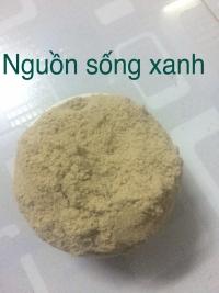 Dinh dưỡng nuôi vi sinh cám gạo